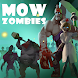 Mow Zombies - 美少女サバイバルゲーム - Androidアプリ