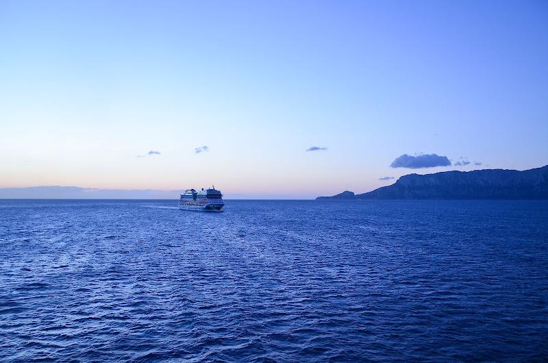 Alba sul mare di Wilmanna