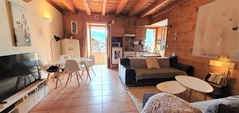 appartement à Morillon (74)