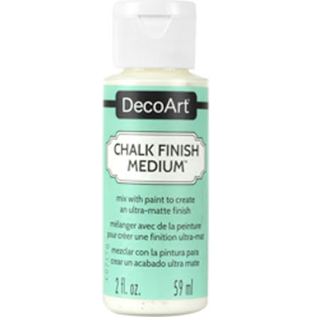 Chalk Finish Medium