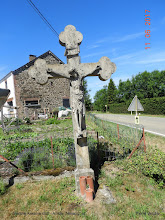 Photo: ook prachtige kruisbeeld