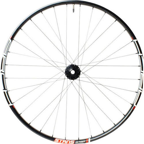 """Stans No Tubes Arch MK3 Front Wheel: 27.5"""" Boost"""