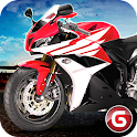 Traffic Moto Racer Stunt Rider icon