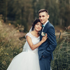 Wedding photographer Aydar Garayshin (Garaidar). Photo of 07.04.2017