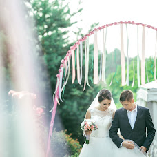 Wedding photographer Mikhail Yurasov (merk). Photo of 26.08.2016