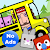 Preschool Bus Driver: No Ads Early Learning Games file APK for Gaming PC/PS3/PS4 Smart TV