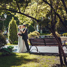 Wedding photographer Evgeniya Zdorovcova (minijohnson). Photo of 24.01.2016