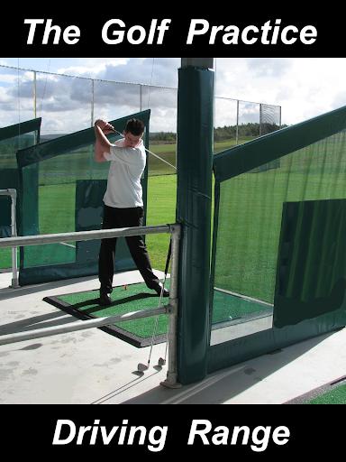 Golf Driving Range UK Golf Pro