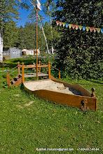 Photo: игровая площадка