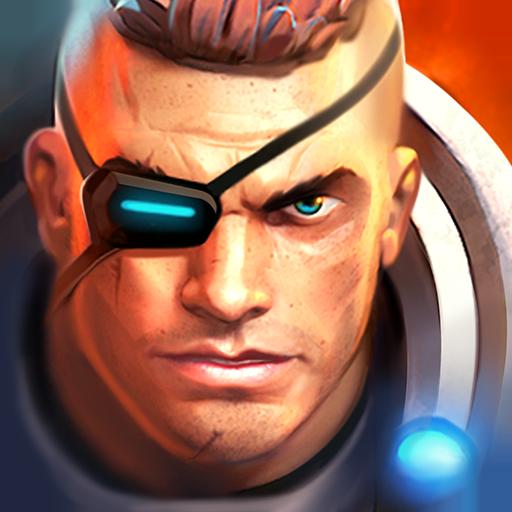 Hero Hunters (Unreleased) (game)