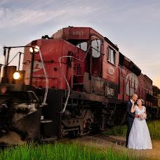 Wedding photographer Daniel Stochero (danielstochero). Photo of 27.12.2016