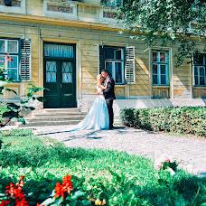 Wedding photographer Marius Onescu (mariuso). Photo of 08.04.2017