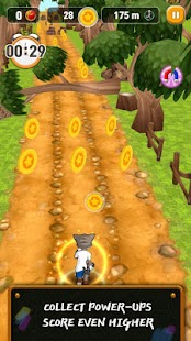 Billi Run- screenshot thumbnail