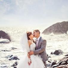 Wedding photographer Valeriya Ruban (SandayVl). Photo of 09.01.2014