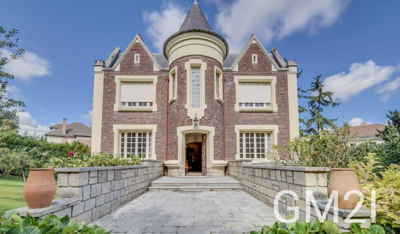 Maison avec jardin et terrasse Sceaux