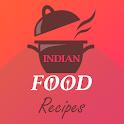 Indian Food Recipes - Hindi icon