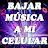 Como Bajar Musica Gratis a Mi Celular guide logo
