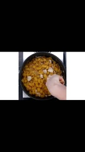 Food Recipes-Videos - náhled