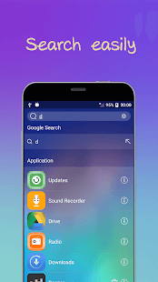 App iLauncher os11 theme for phone x APK for Windows Phone
