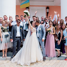 Wedding photographer Alena Belousova (alain). Photo of 05.08.2018