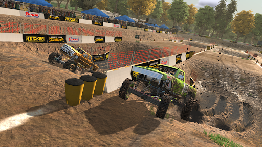 Trucks Off Road 1.2.19654 screenshots 15
