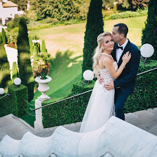 Wedding photographer Georgiy Shakhnazaryan (masterjaystudio). Photo of 09.01.2018