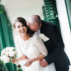 Wedding photographer Sándor Végh (veghsandor). Photo of 30.07.2017