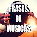 Trechos e Frases de Músicas icon