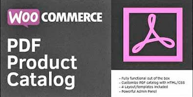 PDF Product Catalog WooCommerce Plugin