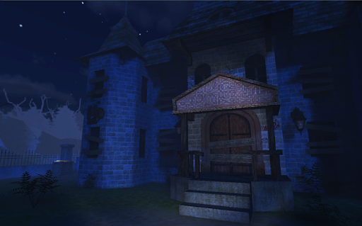 Demonic Manor 3 - Scary Horror Game Adventure 1.04 {cheat|hack|gameplay|apk mod|resources generator} 3