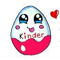 Cute backgrounds - images kawaii wallpaper icon