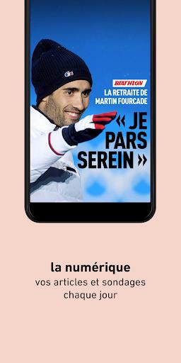 L'Équipe screenshot 6