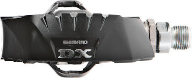 Shimano PD-M647 Clipless/Platform Pedals alternate image 1