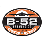 Logo for B-52 Brewing Co.