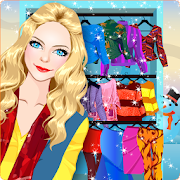 Ice Princess Winter Dress Up