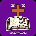 Malayalam Catholic Bible -Audio, Readings, Prayers icon