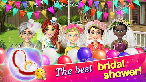 صالون الزفاف 2 لقطات 4