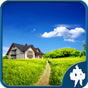 Countryside Jigsaw Puzzles icon