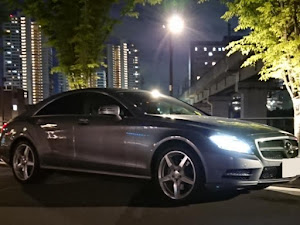 CLSクラス (クーペ)  CLS350のカスタム事例画像 ゆきむらー specialists☆さんの2018年08月28日00:01の投稿