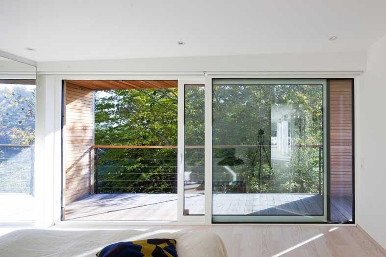 Villa Ladybird - Johan Sundberg