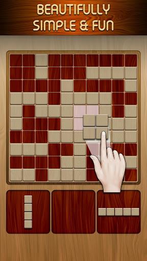 Woody Puzzle  captures d'écran 5