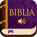 Biblia Católica Audio icon