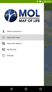 Map of Life 2.0.5 Mod + Data for Android 1