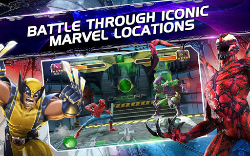 MARVEL Contest of Champions  screenshots 4