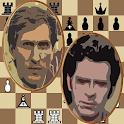 Bobby Fischer - Chess Champion icon