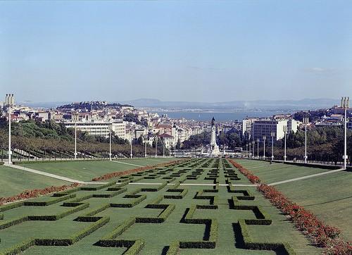 Photo Parque Eduardo VII