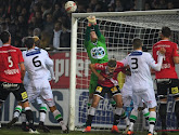 Nick Gillekens vond dat hij zeker geen rood verdiende in gewonnen match tegen Lierse