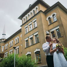 Wedding photographer Egor Vinokurov (Vinokyrov). Photo of 15.07.2015