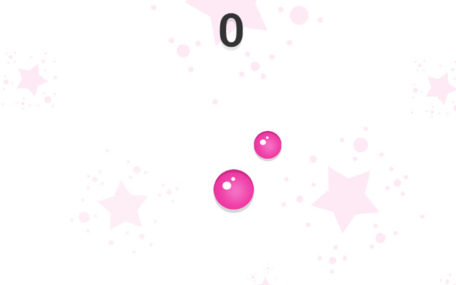 Crazy Dots Game