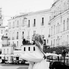 Wedding photographer Olya Khmil (khmilolya). Photo of 20.02.2017